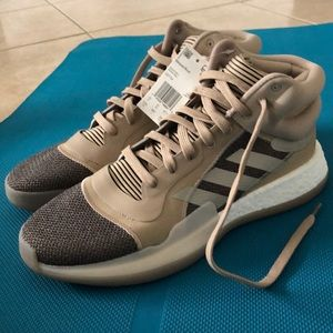 NWT Adidas Marquee BOOST basketball shoes